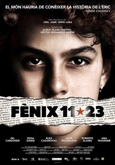 Fenix 11-23